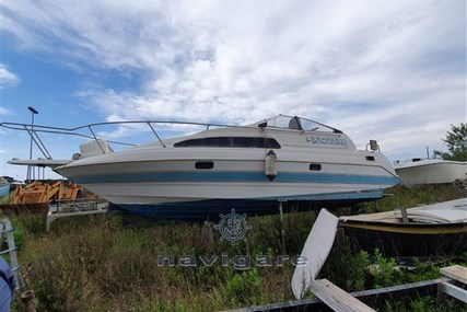Bayliner Ciera 2655 Sunbridge for sale in Italy for €10,000 (£9,008)