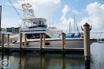 Hatteras 48 Convertible for sale in United States of America for $200,000 (£154,841)