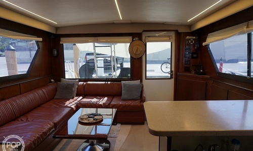 Image of Hatteras 48 Convertible for sale in United States of America for $200,000 (£155,415) Saint Petersburg, Florida, United States of America
