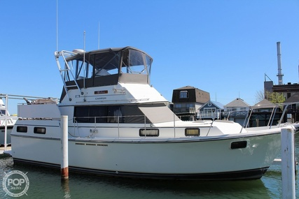 Carver Yachts 3607 Aft Cabin for sale in United States of America for $37,000 (£29,495)