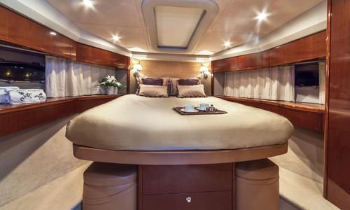 Image of Princess 62 Flybridge for sale in Turkey for €790,000 (£713,647) Turkey