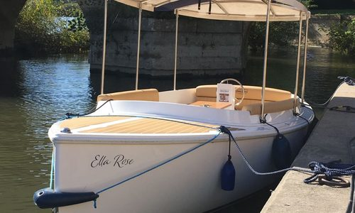 Image of Fantail 217 for sale in United Kingdom for £37,500 Henley on Thames, United Kingdom