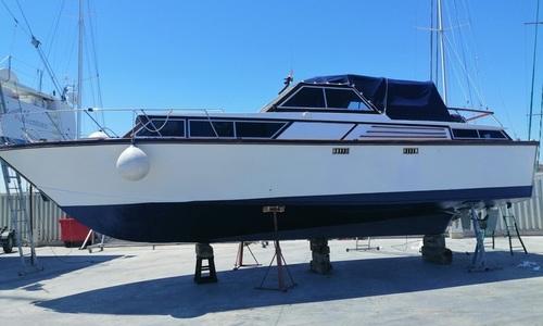 Image of Storebro 36 F REPLICA for sale in Spain for €29,000 (£26,157) Torrevieja, Spain