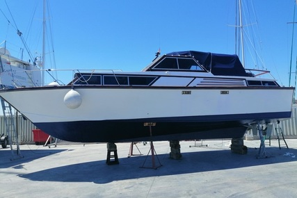 Storebro 36 F REPLICA for sale in Spain for €25,000 (£21,565)