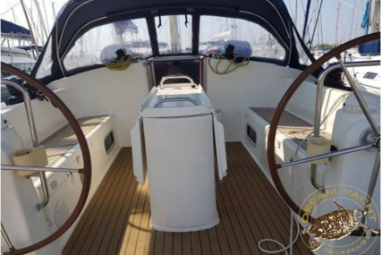 Harmony 52 for sale in Croatia for €85,000 (£77,548)