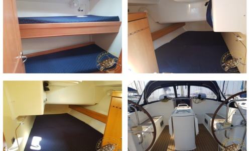 Image of Harmony 52 for sale in Croatia for €85,000 (£76,570) Croatia