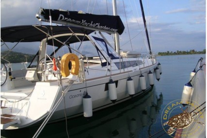 Beneteau Oceanis 48 for sale in Croatia for €149,000 (£134,792)