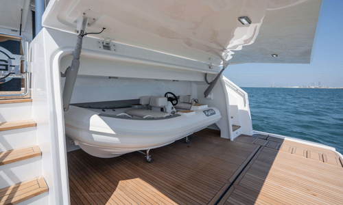 Image of Nomad Yachts for sale in Spain for $3,880,000 (£3,041,229) Spain
