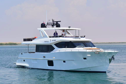 Nomad Yachts 65 for sale in Spain for $1,295,000 (£1,004,086)