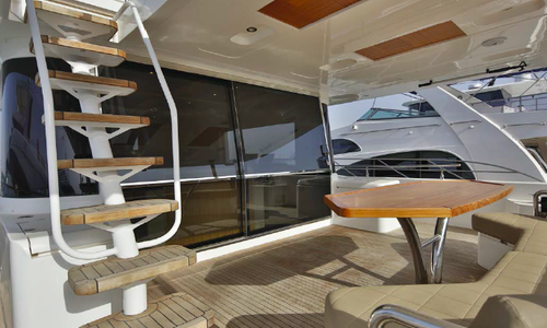 Image of Nomad Yachts 65 for sale in Spain for P.O.A. (P.O.A.) Spain