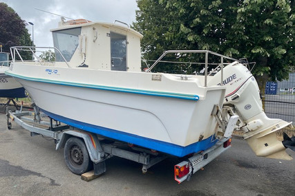 GUY MARINE GM 570 CHALUTIER for sale in France for €9,000 (£8,057)