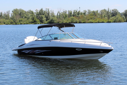 Rinker 262 Captiva Cuddy for sale in Belgium for 48 000 € (42 970 £)