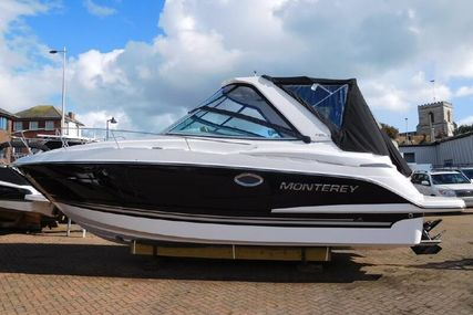 Monterey 295 SY *Under Offer* for sale in United Kingdom for £124,950