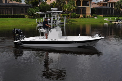 Shallow Sport 24 Modified V for sale in United States of America for $49,900 (£39,415)
