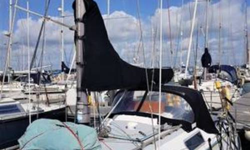 Image of Contention 33 for sale in United Kingdom for £19,950 Portland, United Kingdom