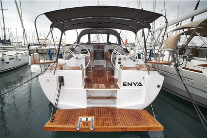 Elan Impression 45.1 for charter in Croatia from €2,000 / week