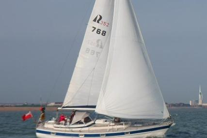 Hallberg-Rassy 352 for sale in United Kingdom for £68,000