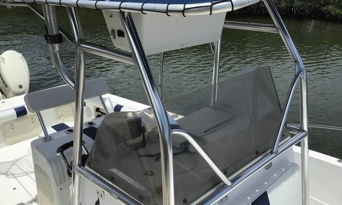 Image of Sportcraft 260 CC for sale in United States of America for $47,900 (£37,281) Ponce Inlet, Florida, United States of America