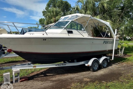 Pursuit 2200 for sale in United States of America for $17,650 (£14,104)