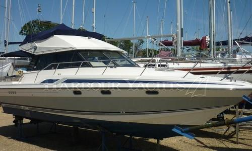 Image of Sunseeker Jamaican 35 for sale in United Kingdom for £39,950 Poole, United Kingdom