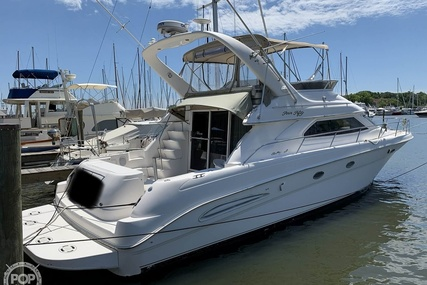 Sea Ray 450 Express Bridge for sale in United States of America for $105,000 (£82,938)