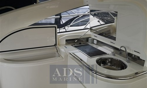 Image of Princess V 45 for sale in Croatia for €339,000 (£306,391) Istria, , Croatia