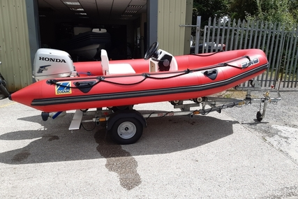Zodiac Pro 420 (2001) for sale in United Kingdom for £8,995