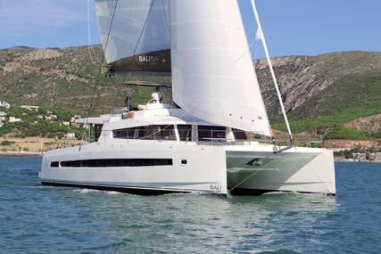 Catana BIG NAUTI for charter in  from $25,000 / week