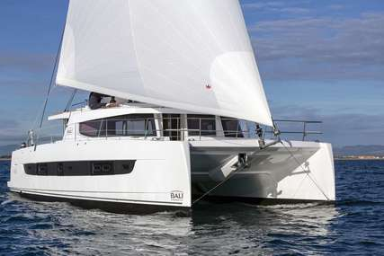 Catana BELLE VIE for charter in  from $17,000 / week