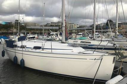 Bavaria Yachts 30 Cruiser for sale in United Kingdom for £37,000