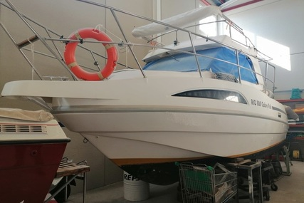 Rio 800 Cabin Fish for sale in Spain for €22,500 (£20,337)