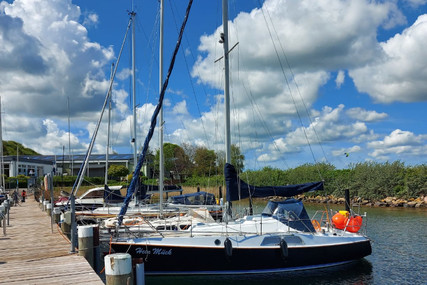 Custom Amethyst 27 for charter in Germany from €690 / week