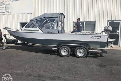 Fish-Rite 22 for sale in United States of America for $32,300 (£25,819)