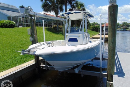 Tidewater 210CC LXF for sale in United States of America for $49,900 (£38,097)
