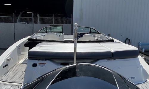Image of Sea Ray 210 SPX for sale in United States of America for $52,000 (£38,283) Hudson, Florida, United States of America