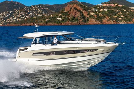 Jeanneau NC 37 for sale in United Kingdom for £339,500