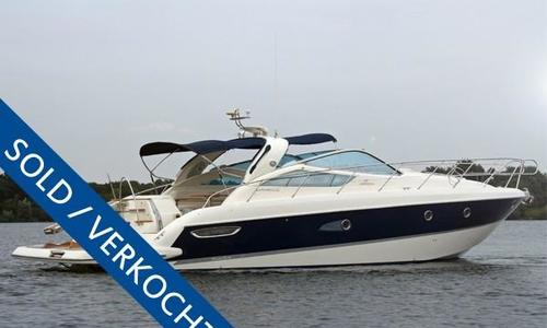 Image of Cranchi Mediterranee 43 for sale in Netherlands for €189,000 (£171,293) Wanssum, Wanssum, Netherlands