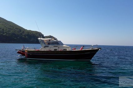 Apreamare SMERALDO 9 M for sale in France for €59,000 (£54,170)
