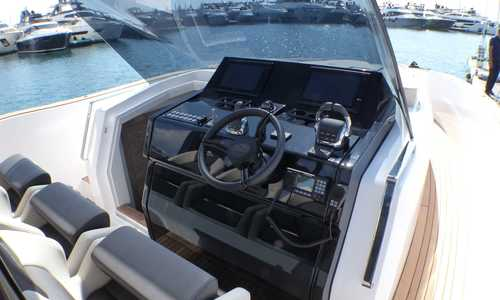 Image of Astondoa 377 Coupe for sale in France for €430,000 (£394,152) France