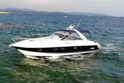 Princess V42 for sale in France for €149,000 (£134,181)