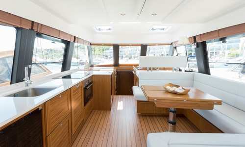 Image of Sasga MENORQUIN 54 for sale in France for €672,000 (£613,749) France