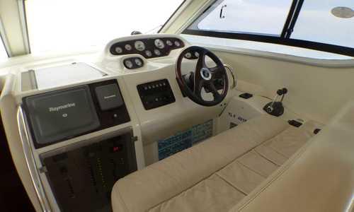Image of Cranchi Atlantique 40 for sale in France for €145,000 (£131,992) France