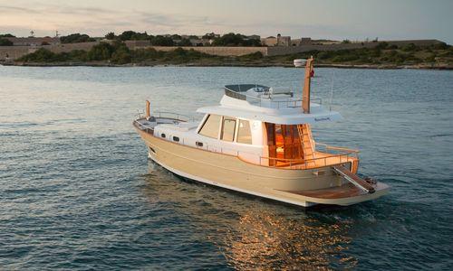 Image of Sasga MENORQUIN 42 for sale in France for €418,100 (£355,869) France