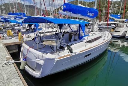 Jeanneau Sun Odyssey 479 for sale in British Virgin Islands for $199,000 (£159,764)