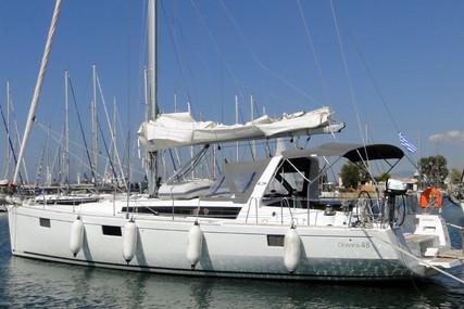 Beneteau Oceanis 48 (11) for charter in Croatia from €6,835 / week