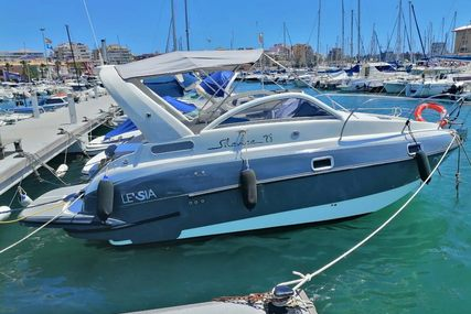 LEXSIA 28 SILENCE for sale in Spain for €37,500 (£33,701)