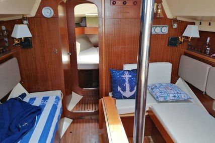 Dufour Yachts 31 for sale in Spain for €18,000 (£16,427)
