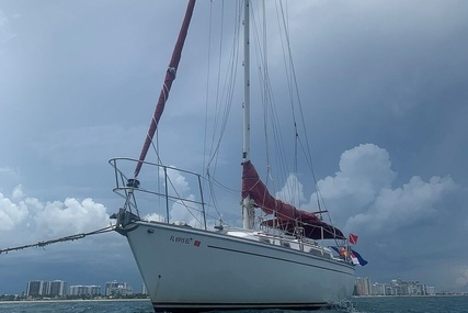 Gulfstar 36 for sale in United States of America for $45,000 (£35,872)