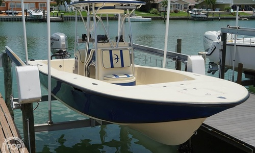 Image of Man-O-War 2500 for sale in United States of America for $38,800 (£30,039) Madeira Beach, Florida, United States of America