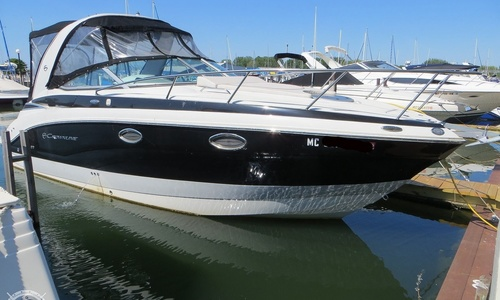 Image of Crownline 264 CR for sale in United States of America for $92,000 (£70,568) Harrison Charter Township, Michigan, United States of America